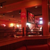 Photo taken at Applebee's Neighborhood Grill & Bar by Giordano on 11/4/2012