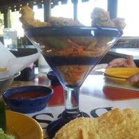 Photo taken at On The Border Mexican Grill & Cantina by Toryanni P. on 10/28/2012
