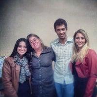 Photo taken at São Conrado by Henrique F. on 7/2/2013