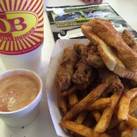 Photo taken at Dairy Burger by Laila G. on 8/23/2014