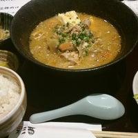 Photo taken at 彩酉 by Shinobu M. on 3/1/2013