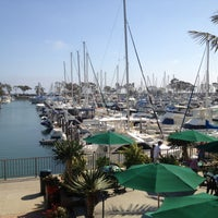 Photo taken at Dana Point Harbor by Shaun J. on 5/11/2013