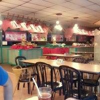 Photo taken at Kuya Ed Restaurant by Ohlyn P. on 7/31/2013