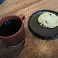 Foto tirada no(a) PAPER coffee por Gijsbregt B. em 1/10/2018