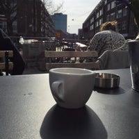 Foto tomada en Coffee Company por Gijsbregt B. el 3/26/2016