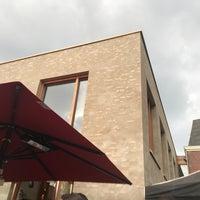 Foto tomada en L'Osteria por Gijsbregt B. el 5/24/2018