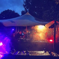 Photo taken at Maasboulevardfeest by Gijsbregt B. on 6/19/2016