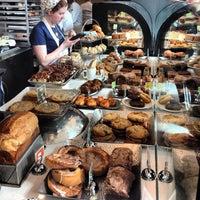 Das Foto wurde bei Flour Bakery + Cafe von Gijsbregt B. am 3/3/2013 aufgenommen