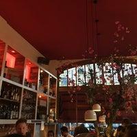 Photo taken at Wijnbar L'Ouest Rotterdam by Gijsbregt B. on 3/28/2017