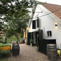8/15/2018にGijsbregt B.がDe Vergulden Eenhoornで撮った写真