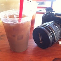 Photo taken at Hot Spots Espresso Inc by Lisa B. on 9/15/2012