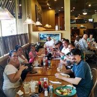 Photo taken at Koho Grill & Bar by Evan D. on 5/8/2014