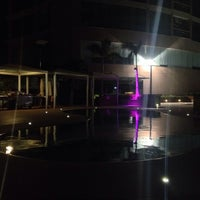 Photo taken at Lunar Pool Lounge by Susie N. on 9/23/2014