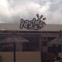 Photo taken at Pastelo by Germán P. on 11/15/2012