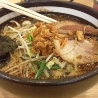 Photo taken at Santa Ramen by Cheryl ❤️ M. on 11/11/2012