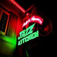 Photo taken at Ralph Brennan's Jazz Kitchen by 24kMedia on 2/3/2013