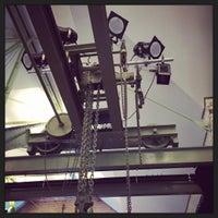 Das Foto wurde bei Campusbibliothek | Beuth Hochschule für Technik von klischnet am 11/27/2015 aufgenommen