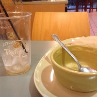 Photo taken at Panera Bread by Bailey B. on 10/16/2013