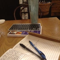 Photo taken at Starbucks by Bailey B. on 10/11/2013