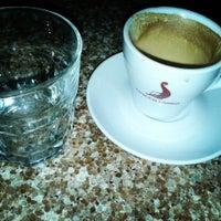 Photo taken at Venezia Bistro Caffe by Musteba C. on 5/13/2014