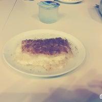 Photo taken at Künefeci Yaşar Usta by Seda on 7/26/2014