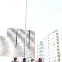 Photo taken at Ajman Bank by Ajman B. on 11/6/2013