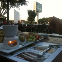 Das Foto wurde bei Kahve Bahane von Zeliha - Mehmet Ali G. am 6/18/2012 aufgenommen