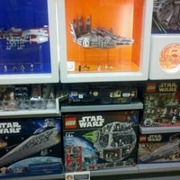 Photo taken at The LEGO Store by Jim H. on 9/17/2011