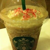 Photo taken at Starbucks Coffee by Colet B. on 11/3/2011
