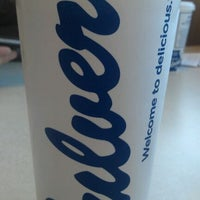 Photo taken at Culver's by Danielle m. on 3/1/2012