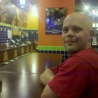 Photo taken at Salsarita's Fresh Mexican Grill by Brian H. on 9/23/2011