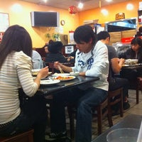 Photo taken at China Palace Restaurant by Russell M. on 3/8/2011