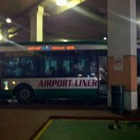 Photo taken at Terminal Bas KLIA by Kembara A. on 12/12/2011