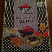 Снимок сделан в Indian Hut пользователем Marchel 1/13/2012