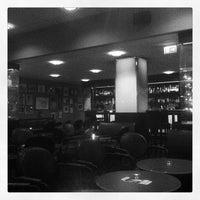 Photo taken at Femte i andre bar by Brennon B. on 11/23/2011