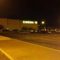 Photo taken at Classic Cinemas Charlestowne 18 by Ken D. on 9/8/2012