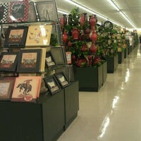 Photo taken at Hobby Lobby by Jenith C. on 8/27/2011
