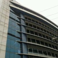 Photo taken at University of Cebu - Banilad Campus by Klien William N. on 7/2/2012