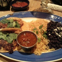 Photo taken at On The Border Mexican Grill & Cantina by Wolf H. on 9/3/2012