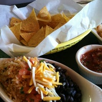 Photo taken at Gringo's Taqueria by Carrie V. on 6/5/2012