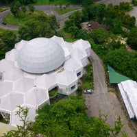 Photo taken at Planetarium Sultan Iskandar (PSI) by Wes B. on 8/31/2012