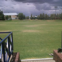Photo taken at Central University Of Technology, Free State by Pieter E. on 2/9/2013
