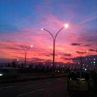 Photo taken at Kocaeli by Ahmet on 2/2/2013