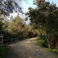Photo taken at Parque Nacional La Campana by Edwin E. on 7/17/2013