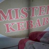 Photo taken at mister kebab by dian r. on 8/28/2013