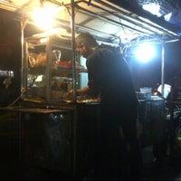 Photo taken at Sovi's kebab by Laurentius V. on 12/30/2012