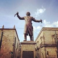 Foto tomada en Plaza de La Liberación por Greg G. el 10/27/2012
