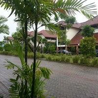 Photo taken at SMAK Yos Sudarso Batam by Sofyana G. on 5/29/2013