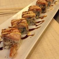 Photo taken at Tao Sushi Restaurant by Deborah F. on 1/27/2016