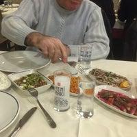 Photo taken at 01 Baran Ocakbaşı by Yücel I. on 12/13/2017